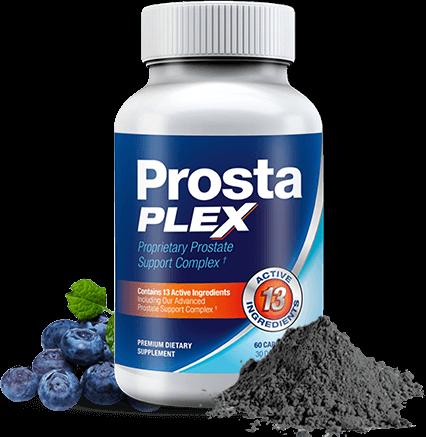 ProstaPlex